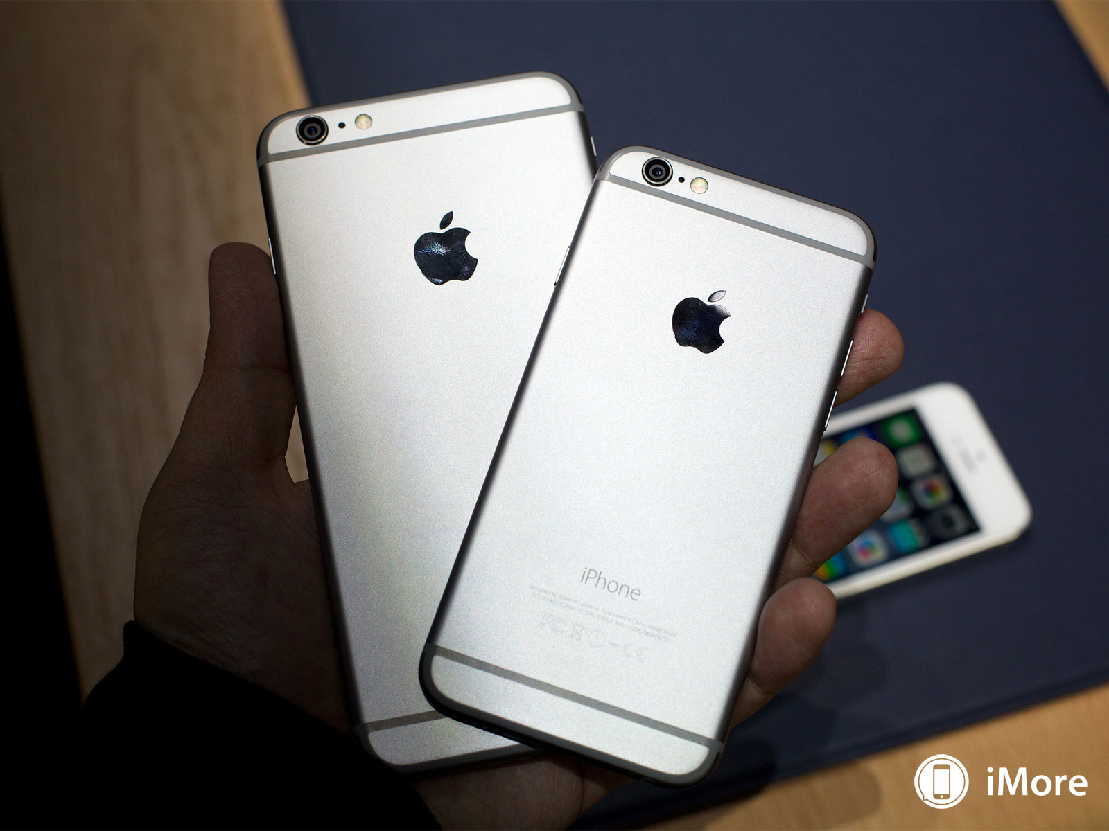 iphone 6 aanbiedingen