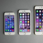 iPhone 6 drie keer méér verkocht dan iPhone 6 Plus