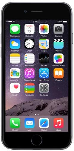 iphone 6 met abonnement