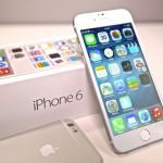 'iPhone 6 verkoopt geweldig in Amerika'
