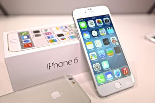 iphone 6 zakelijk abonnement