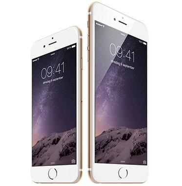 iphone 6 zakelijk