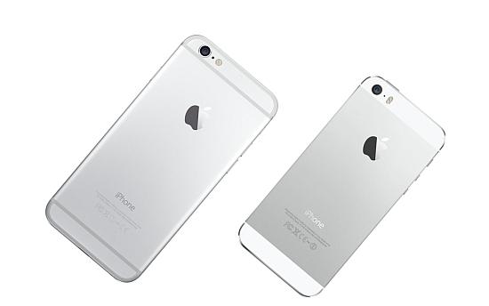 iphone 6 vs iphone 6