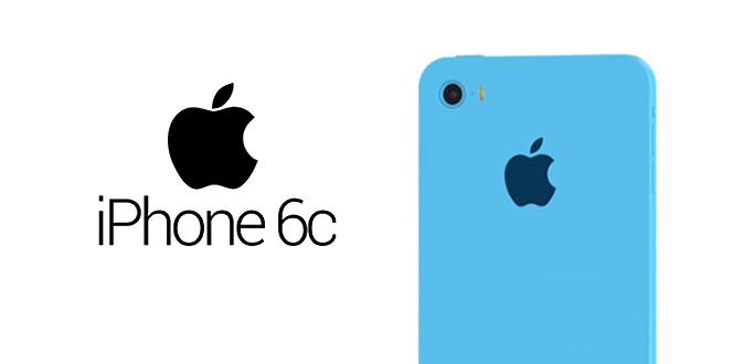 iPhone 6C abonnement