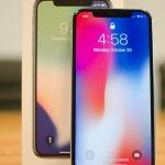 iPhone X zeer kwetsbaar: zorg voor een goed hoesje